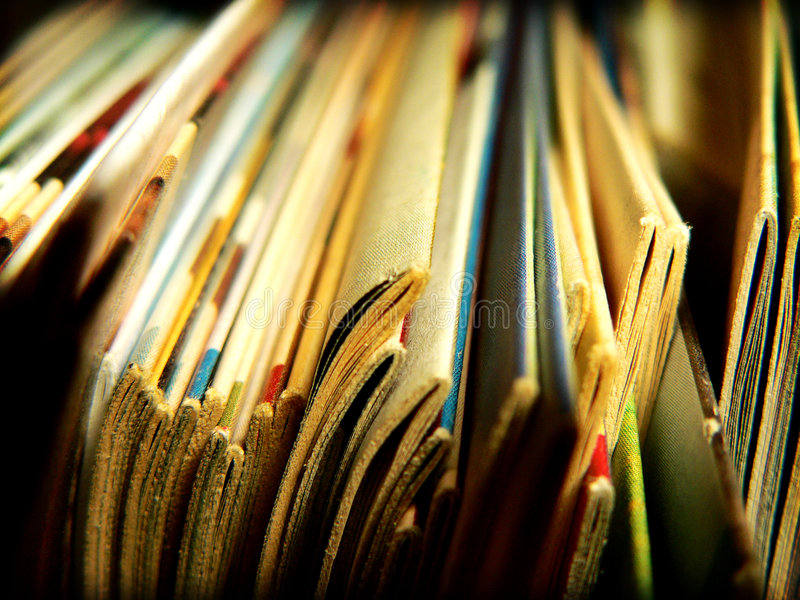 Download Magazine stock photo. Image of booklet, library, newspaper - 984632