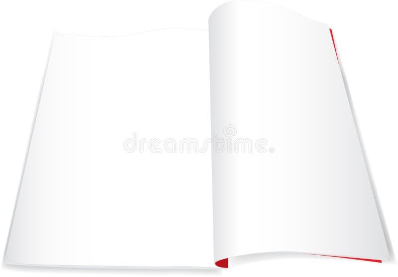 Magazine book notebook