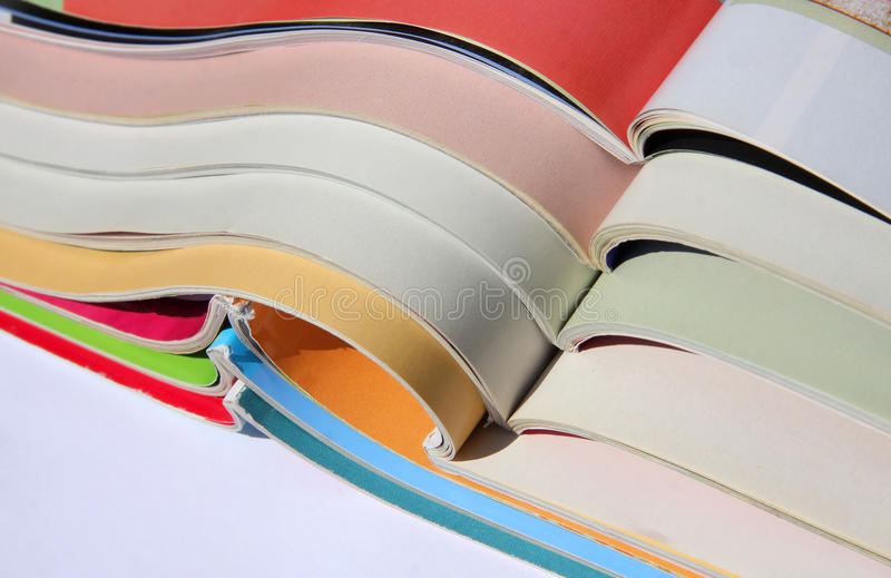 Download Magazines stock photo. Image of magazines, issue, knowledge - 24916160