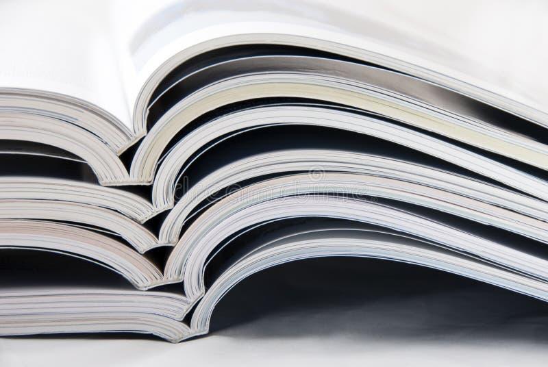 magazyn sterta fotografia stock