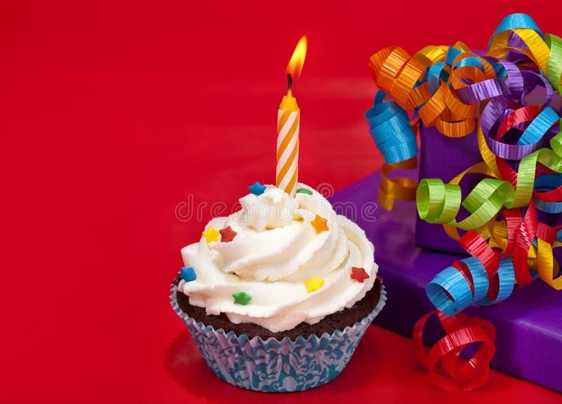 Magdalena del cumpleaños imágenes de archivo libres de regalías