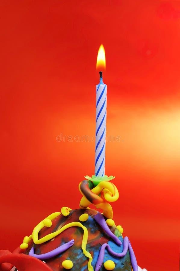 Magdalena del cumpleaños foto de archivo libre de regalías