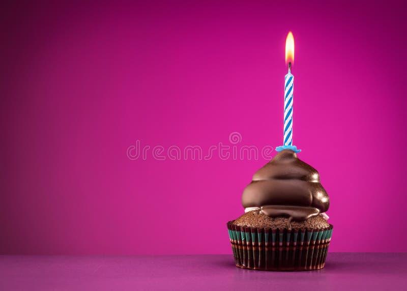 Download Magdalena del cumpleaños foto de archivo. Imagen de contra - 44853472