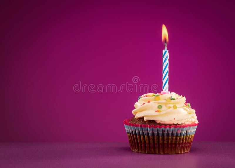 Download Magdalena del cumpleaños imagen de archivo. Imagen de bocado - 44853499