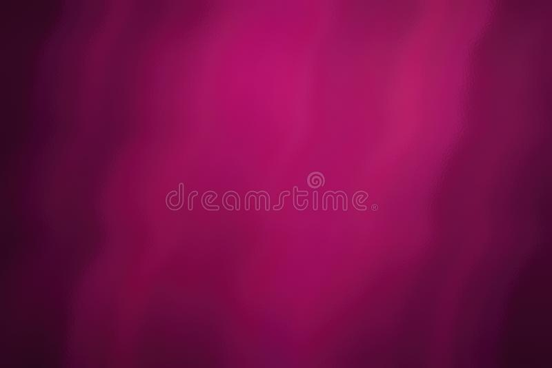 Magenta abstract glass texture background, design pattern template. Magenta abstract background with glass texture, design pattern template with copyspace royalty free stock image