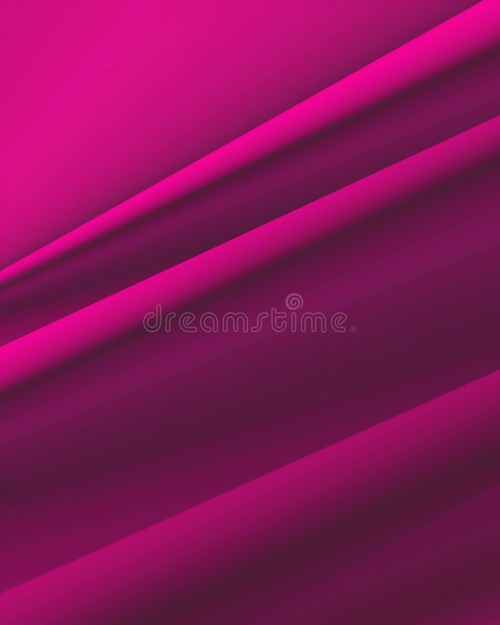 Download Magenta Fabric Folds Royalty Free Stock Images - Image: 2252409