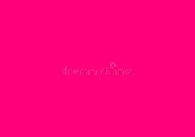 Magenta Pink Flat Rectangle For Background Pastel Pink Color