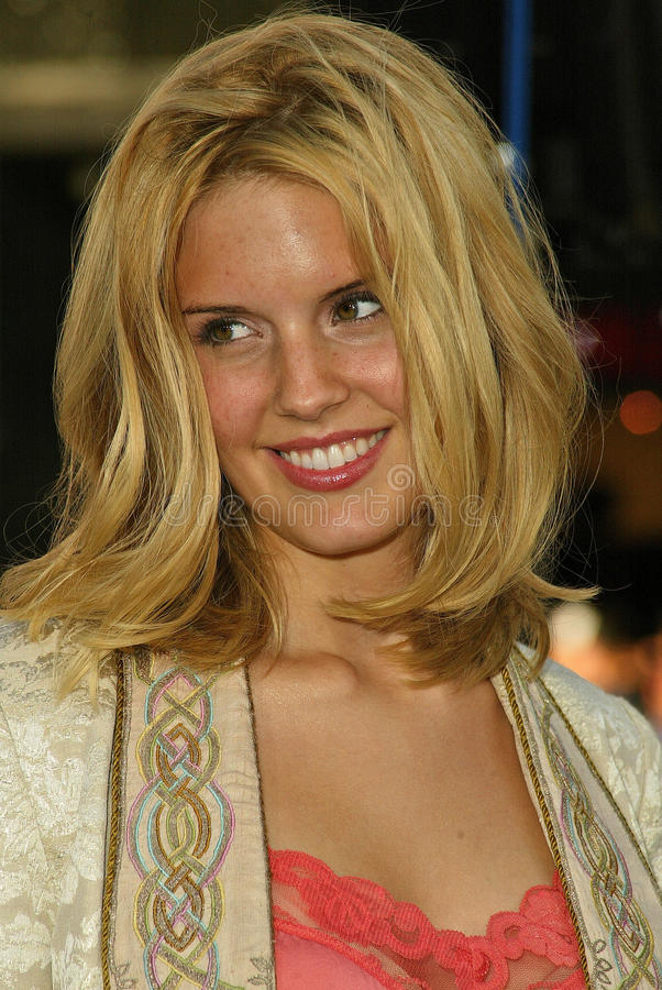 Download Maggie Grace editorial stock image. Image of theater - 30726449