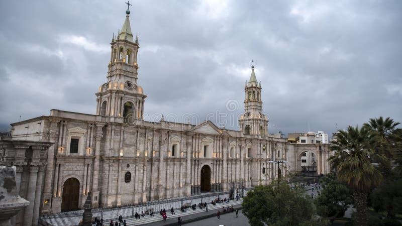 Magi av Peru royaltyfria bilder