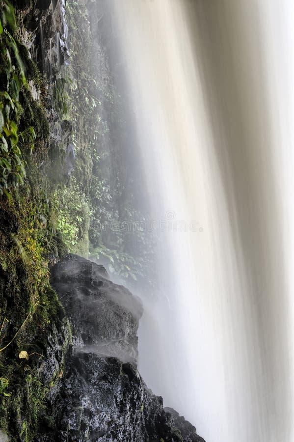 Download Magia Blanca Falls stock image. Image of stream, water - 22899211