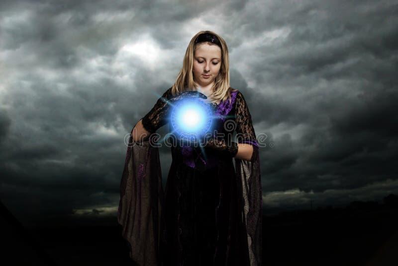 Download Magic atmosphere stock image. Image of spiritual, fortune - 11583663