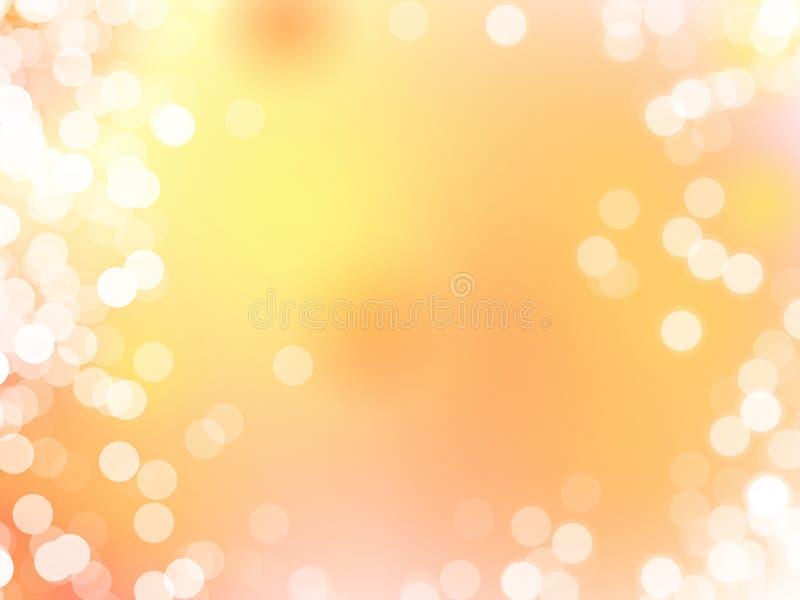 Download Magic background lights stock illustration. Image of seasonal - 11901113