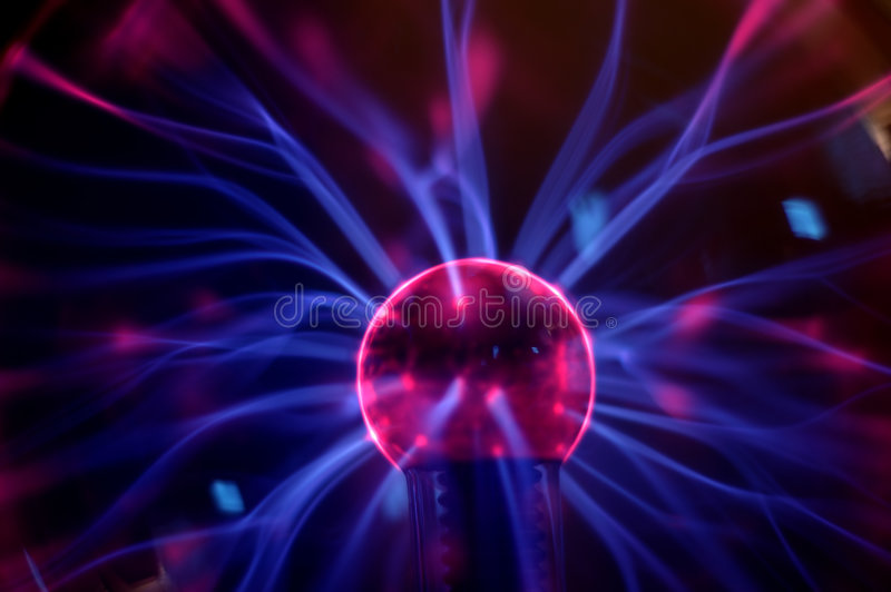 Magic Ball royalty free stock images