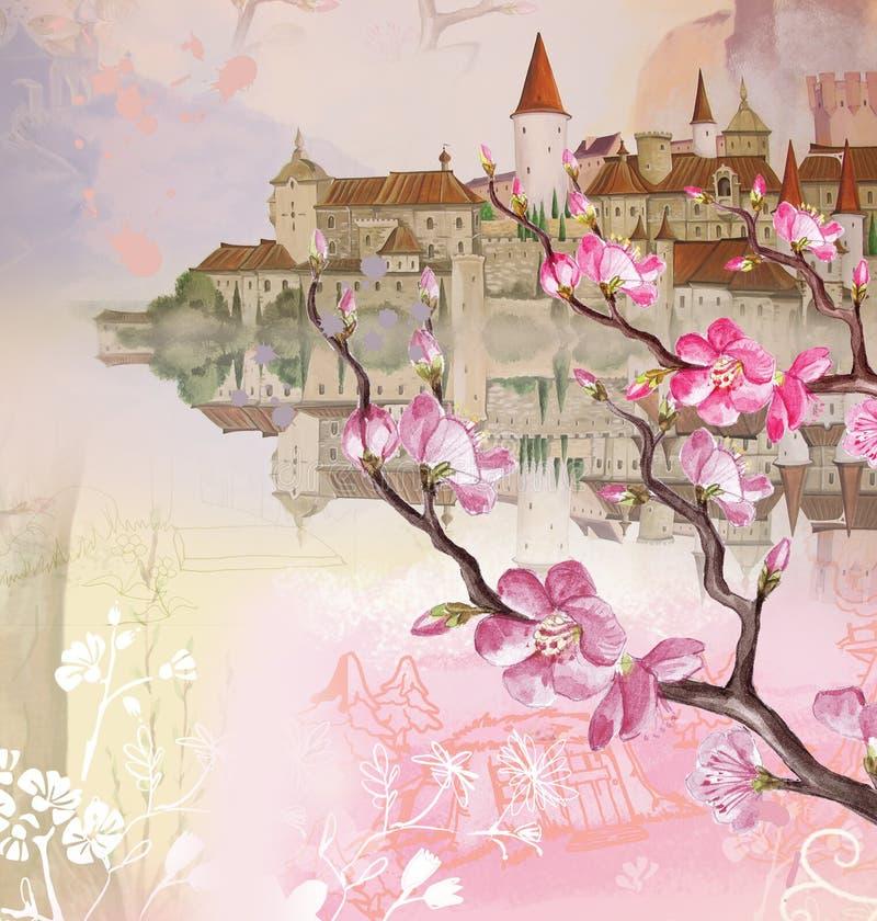 Download Magic Castle Stock Photos - Image: 14660513