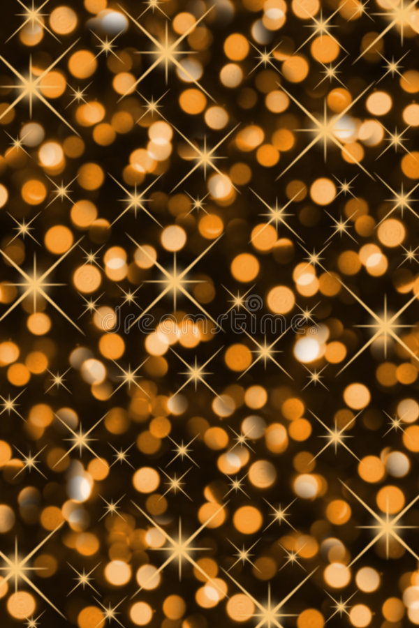 Download Magic Christmas Lights stock photo. Image of decoration - 1594572
