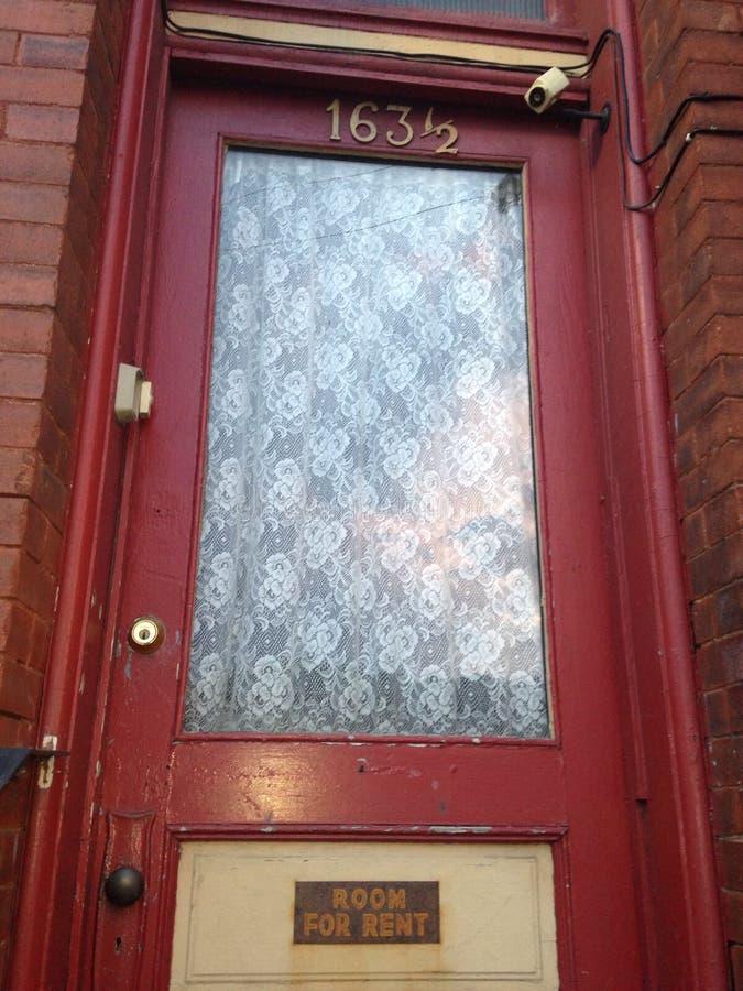 The Magic Door stock photos