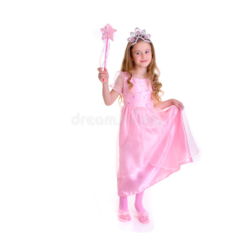 Download Magic Fairy Stock Image - Image: 7900881