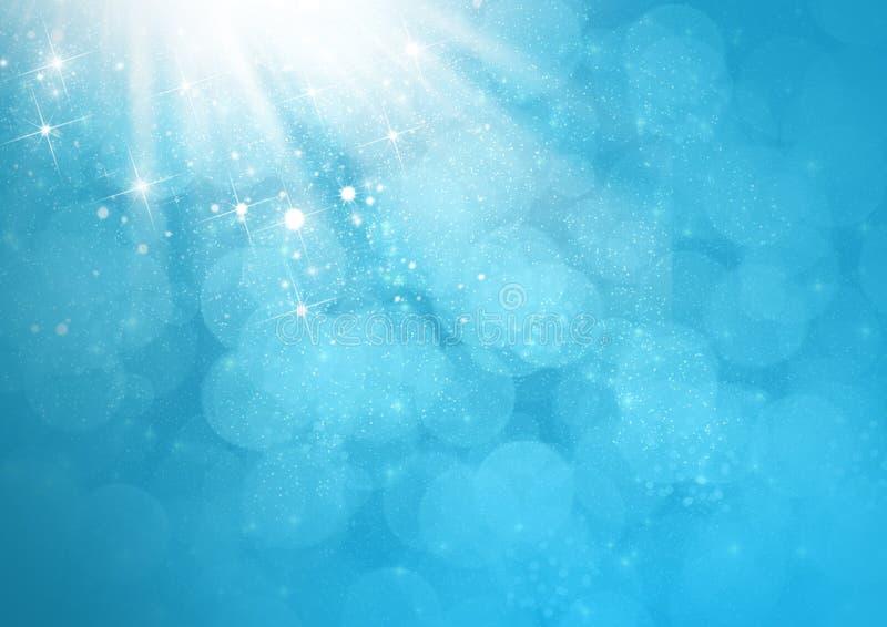 Download Magic light stock illustration. Image of fractal, fantasy - 17244055