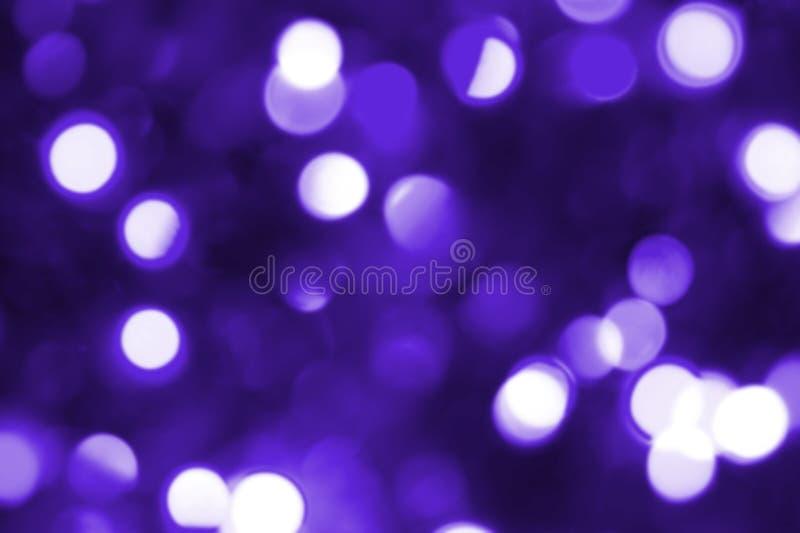 Magic Lights royalty free stock photo