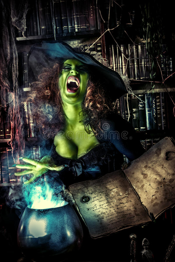 Magic magician stock images