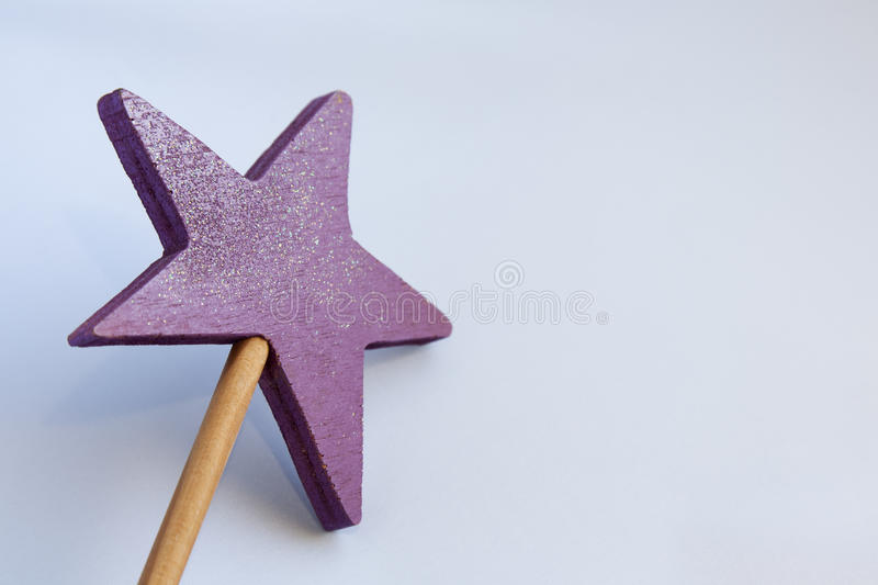 Download Magic Wand With Copy Space Royalty Free Stock Images - Image: 29255469