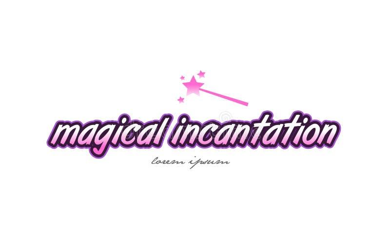 Incantation Stock Illustrations – 386 Incantation Stock