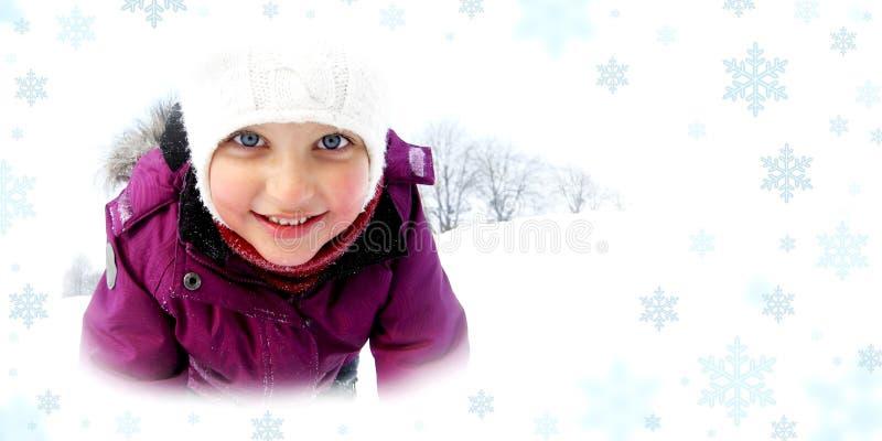 Magical Winter Stock Photos