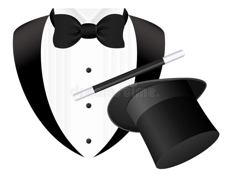 Download Magician Royalty Free Stock Image - Image: 15566556