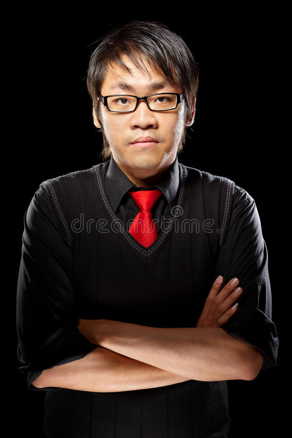 Download Magician stock image. Image of looking, young, glasses - 20483455