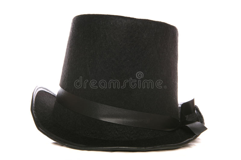 Download Magicians Top Hat Royalty Free Stock Image - Image: 15669206