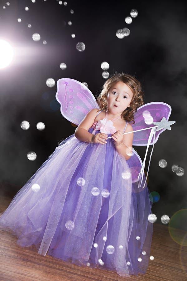 magiczny fotografia royalty free