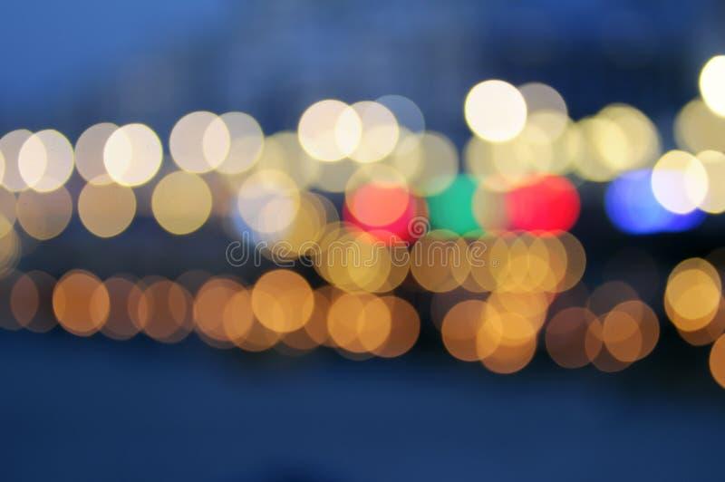Magische dromerige atmosfeer op het strand van Scheveningen stock foto
