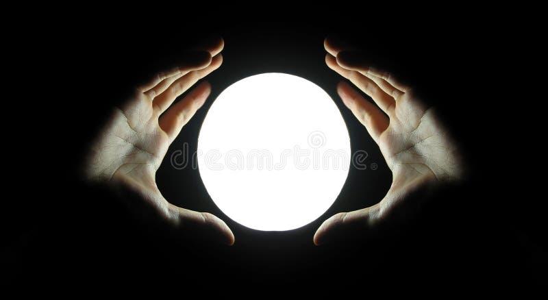 Download Magischer Marmor stock abbildung. Illustration von buddhismus - 9097284