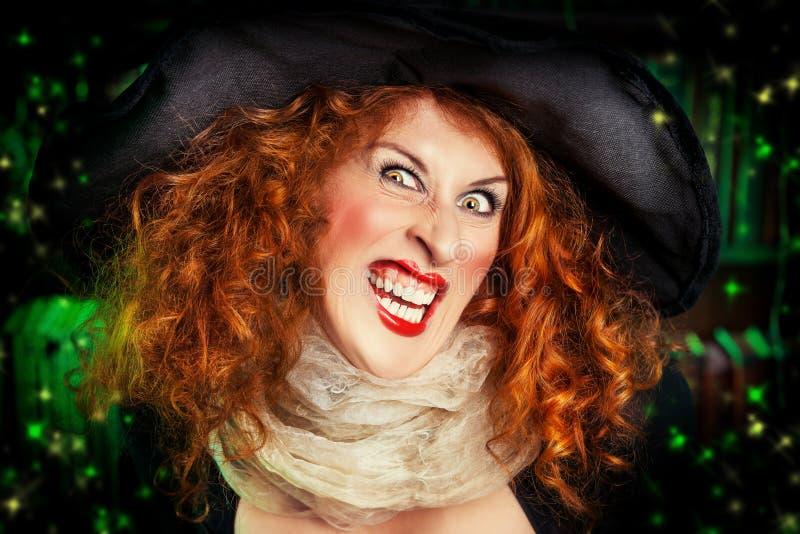 magisk kvinna fotografering för bildbyråer
