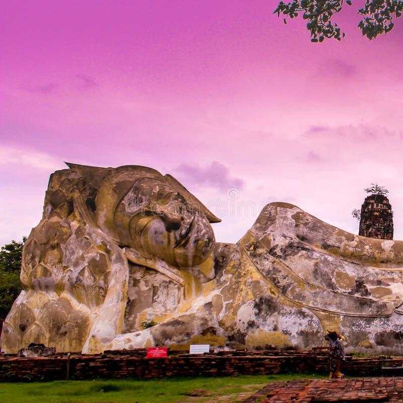 Magiska Cambodja fotografering för bildbyråer