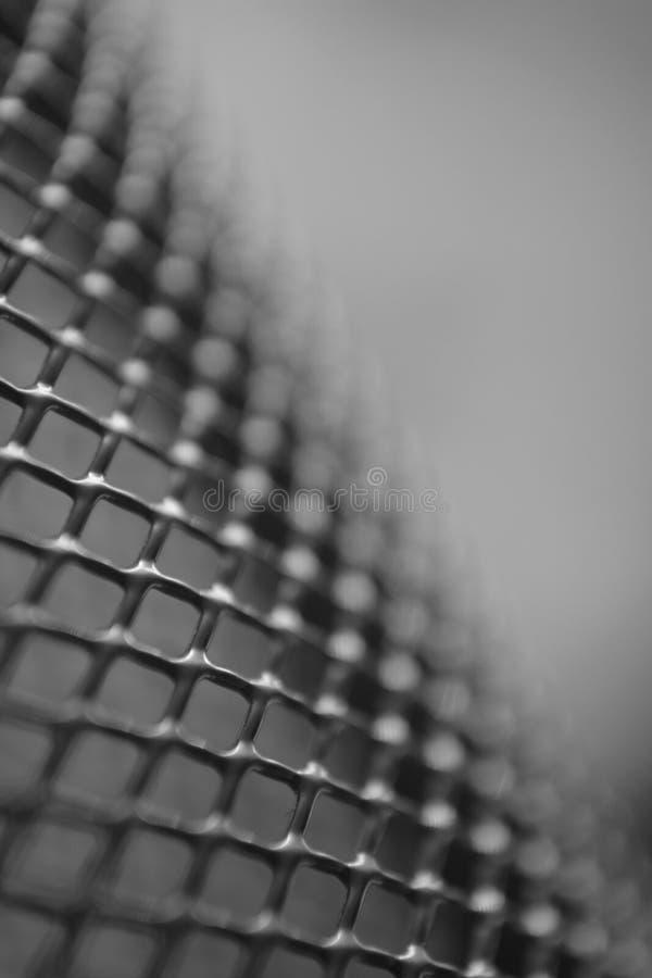 Maglia astratta fotografia stock libera da diritti