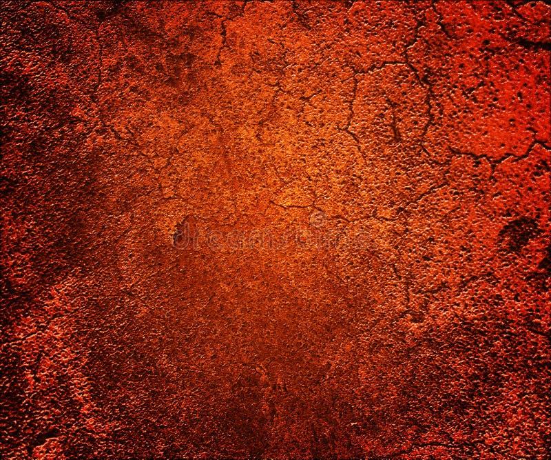Magmy tekstura ilustracji