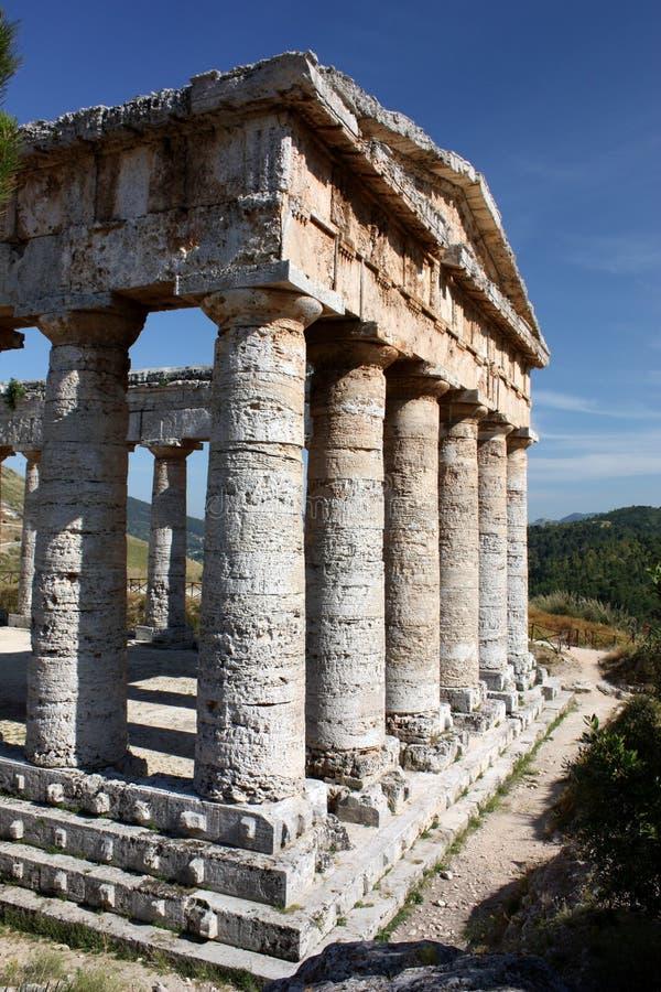 Magna Grecia imagen de archivo libre de regalías