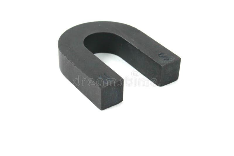 Magneet stock foto