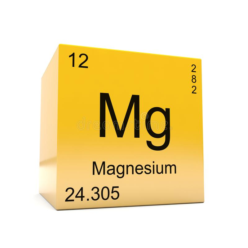 Magnesium chemical element symbol from periodic table stock download magnesium chemical element symbol from periodic table stock illustration illustration of glossy laboratory urtaz Images