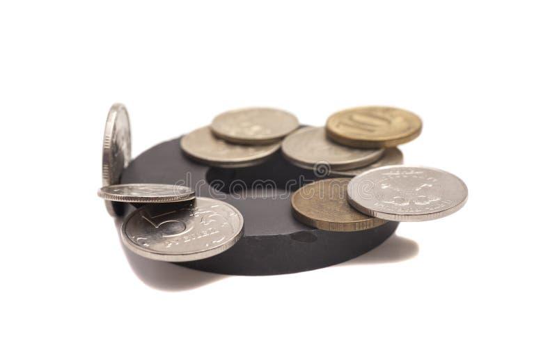 Magnesowe monety