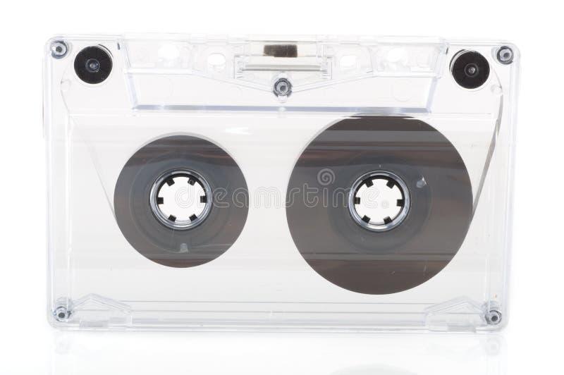 Magnetband für Tonaufzeichnungen stockfotografie
