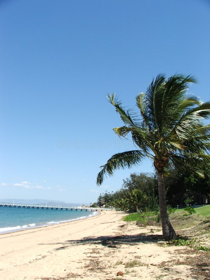 Magnetic Island royalty free stock images