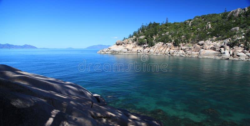 Magnetic island, Australia royalty free stock photo