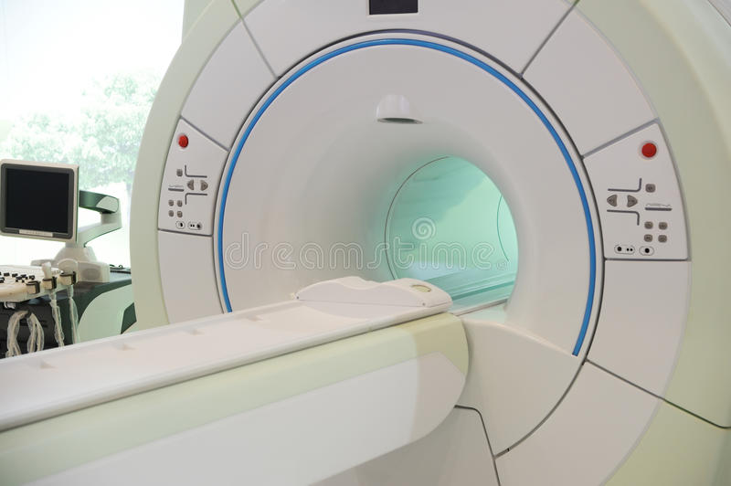 Download Magnetic resonance imaging stock photo. Image of medicare - 27674378