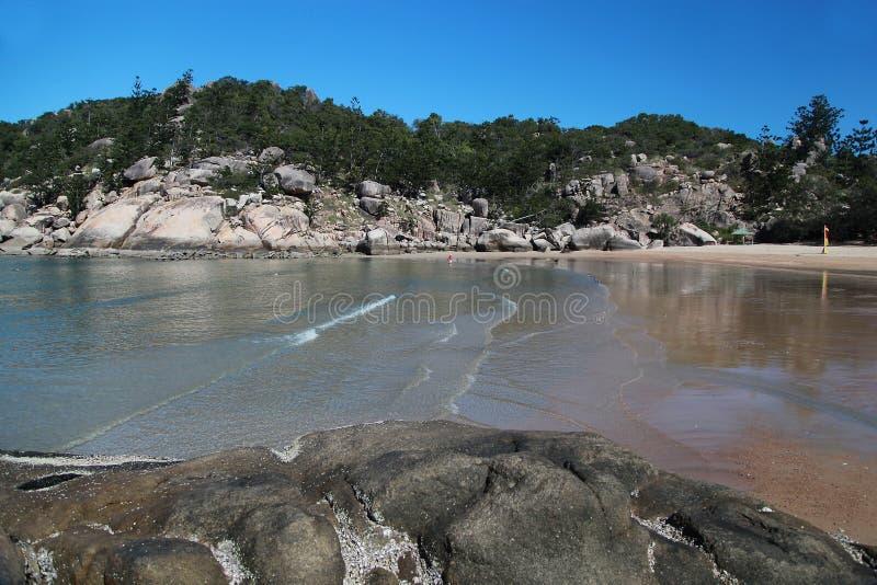 Magnetische Insel, Australien stockfotos