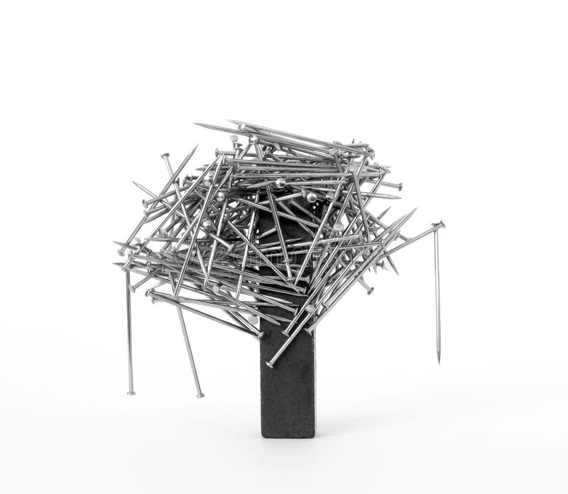 Download Magnetism Stock Photography - Image: 14239292