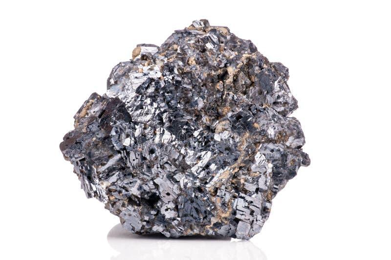Magnetitmineral lizenzfreies stockbild