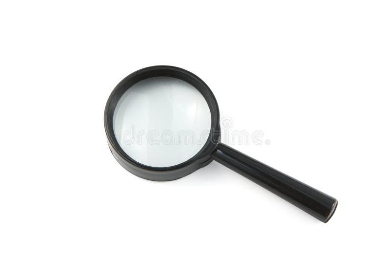 Magnifier immagini stock libere da diritti