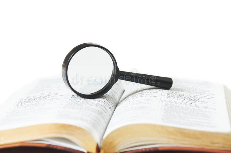 Download Magnifier Stock Photos - Image: 16090163